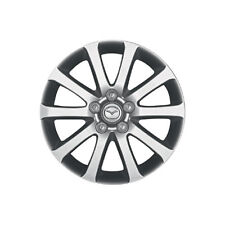 Genuine Mazda 6 2007-2012 17 inch Alloy Wheel Design 47 ONE Only - # GS1D-V3-810