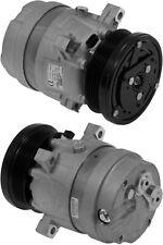 A/C Compressor Omega Environmental 20-10644-AM