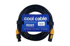 Blizzard Lighting TRUE-INTER-1425 Powercon True to Powercon True compatible 25'