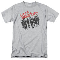 The Warriors Movie THE GANG Picture Licensed Adult T-Shirt All Sizes