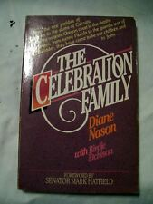 The Celebration Family by Birdie Etchison and Diane Nason (1983, Paperback)