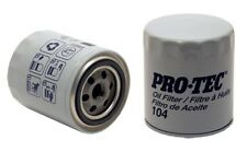 PH43 FRAM / LF196 HASTINGS REPLACE WITH 104 PRO-TEC OIL FILTER     (LOC-PUTBA)
