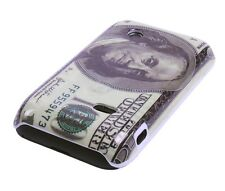Hülle f Sony Xperia tipo ST21i Schutzhülle Tasche Case Amerika Dollar 100$ USA