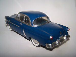 1952 Ford Club Coupe 1/25 Miller Memorabilia Very rare resin n promo AMT JoHan