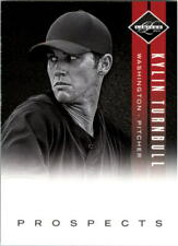 2011 Limited Prospects #34 Kylin Turnbull /249 - NM-MT
