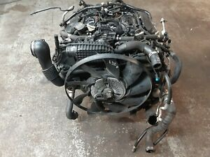 LAND ROVER DISCOVERY RANGE ROVER SPORT 3.0TDV6 Engine 2010