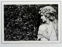 Maurizio Di Vara - Fotografia originale numerata e firmata del 1981