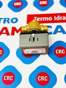 VALVOLA TRE VIE RICAMBIO CALDAIE ORIGINALE SAVIO/BIASI CODICE : CRCKI1042512