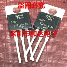 N-MOSFET 200A 250W unipolar 100V  D2PAK CSD19532KTTT N-Kanal-Transis Transistor