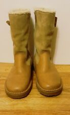 American Eagle Outfitters Women's Leather Boots ~ 6