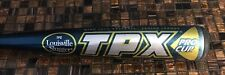 "Louisville Slugger Tpx Bat Sl5 2 3/4 Barrel -5, 31"" 26oz Pro Cup Senior League"