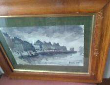 Frank-Will - Port (Normandie ?)