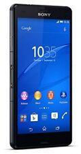 """Sony Xperia Tablet z3 Compact 16gb [8"""" WiFi + LTE] NERO-molto bene"""
