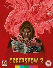 Creepshow 2 - Arrow Video - Limited Edition. OOP. Brand New Quick dispatch.