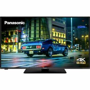 Panasonic TX-65HX580BZ 65 inch 4K Ultra HD LED Television/Smart TV