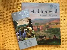 Haddon Hall: The Home of Lord Edward Manners by Cleary, Plus Handy Guide