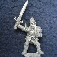 1992 Undead Wight 1 Games Workshop Warhammer Vampire Counts Army Tomb Kings D&D