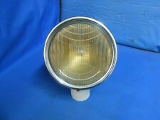 Vintage Head Light C M Hall Lamp Co Depress Beam 1920's Rat Rod Mazda 1110 Lens