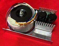 300W 63V 5A / 8A Peak Gecko Driver Power Supply Antek Ps-3N63