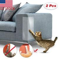 Cat Scratch proof stick Board Pad Corner Wall Board Sofa Furniture Protector UK