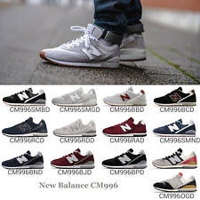 New Balance CM996 D 996 Men Women Running Shoes Sneakers NB Pick 1