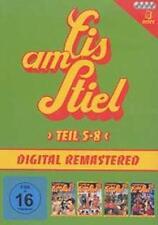 Eis am Stiel - Teil 5-8 (2011)