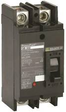 New Square D Qbl22200 Main Circuit Breaker, 200 Amp 240 Vac 6191845