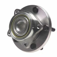 Wheel Bearing and Hub Assembly-Coupe Front DL513157