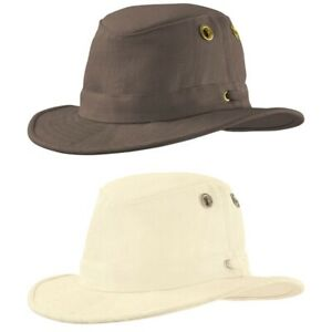 Tilley TH5 Hemp Hat - Various Sizes and Colors