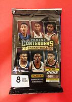2019-20 Panini Contenders Basketball Card Pack *Possible Zion-Morant Rookie Card