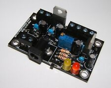 PSU PLACA fuente de alimentación variable, 5V & 12V LM317T y 7805 Ideal Para Arduino