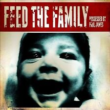 Feed the Family by Possessed by Paul James CD Sep-2010 New FREE SHIPPING Sealed