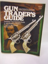 Gun Trader's Guide 18th Edition Free Shipping Illustrated 1995