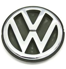 VW Golf MK3 1992 to 1998 Front Grill Badge Emblem Logo Genuine 3A0 853 601