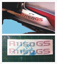 BMW R 1150 GS ADVENTURE  modello Grigio- adesivi/adhesives/stickers/decal
