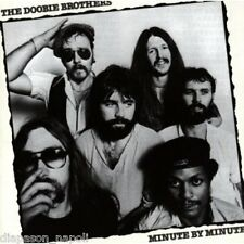 Doobie Brothers: Minute By Minute