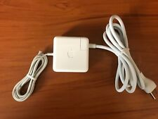 Genuine Apple 60W MagSafe 1Charger Extension Cord A1344 Mint