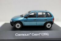 New 1/43 Scale Diecast Model Car Chevrolet Chevy 1996 for collection