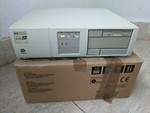 HP Vectra XM Series 3 5/75 Pentium Windows 95