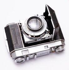 Kodak Retina II-Rodenstock Heligon 5cm F2
