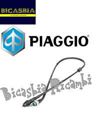 650849 - ORIGINALE PIAGGIO TRASMISSIONE CAVO CONTACHILOMETRI VESPA GTS ABS 250 2