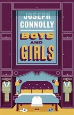 Boys and Girls: By Connolly, Joseph