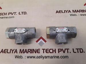 Rexroth r982621084 solenoid valve