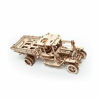 UGEARS Modellbausatz LKW UGM-11 Lastkraftwagen