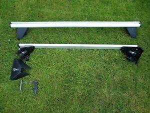 Vauxhall car roof bars