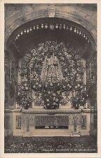 BT2331 Einsiedeln Gnadenbild in der Gnadenkapelle     Switzerland