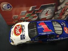 1:24 ACTION / #1 Post Maxwell House / John Andretti / '04 Monte Carlo SIGNED