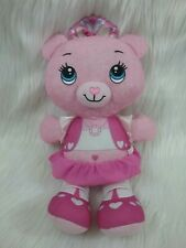 2011 Fisher Price Pink Doodle Bear