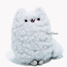 """Pusheen The Facebook Cat Stormy Little Sister Cloud Plush Exclusive GUND 7"""" NWT"""