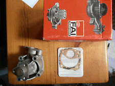 FIAT CROMA WATER PUMP 2.0 IE TURBO 1985-1990 FAI WP2690